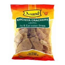 Picture of Anand Jeera Khichiya Crackers 400gm