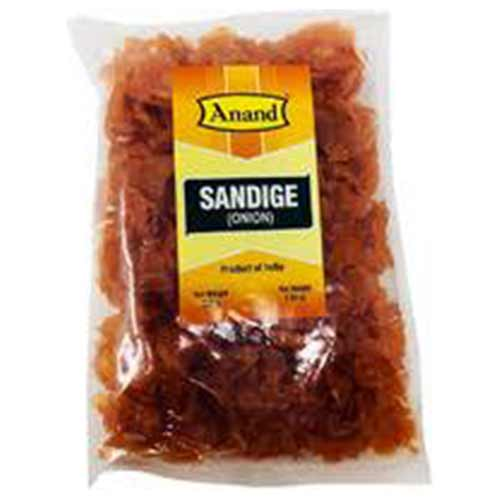 Picture of Anand Sandige (Onion) 200gm