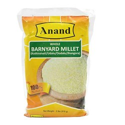 Picture of Anand Whole Barnyard Millet 2lb