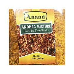 Picture of Anand Andhra Mixture 400gm