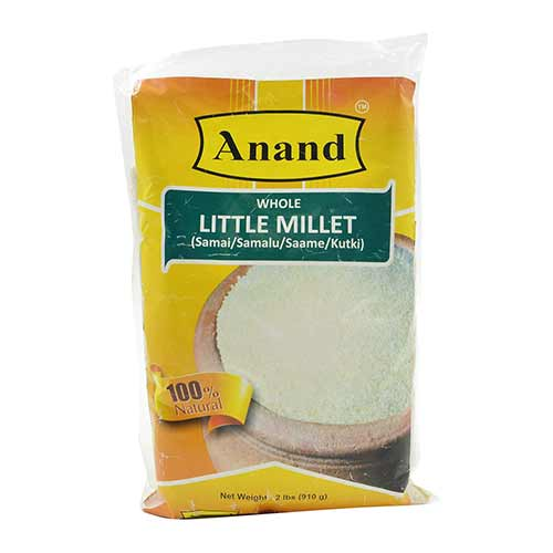 Picture of Anand Whole Little Millet 2lb