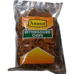 Picture of Anand Bittergourd Chips 7oz