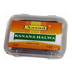 Picture of Anand Banana Halwa 250gm