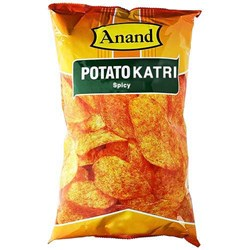 Picture of Anand Potato Katri Spicy 400gm