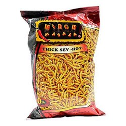 Picture of Mirch Masala Thick Sev Hot 12oz