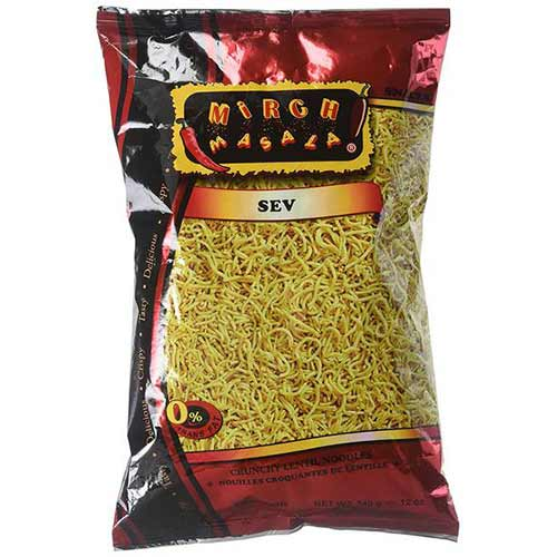 Picture of Mirch Masala Sev 12oz