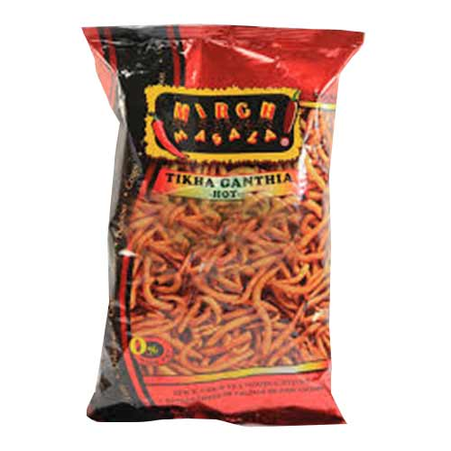Picture of Mirch Masala Tikha Ganthia Hot 12oz
