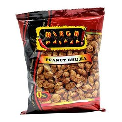 Picture of Mirch Masala Peanut Bhujia 12oz