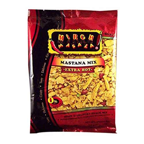 Picture of Mirch Masala Mastana Mixture (Extra Hot) 12oz