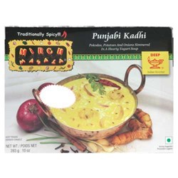 Picture of Mirch Masala Frozen Punjabi Kadhi 10oz