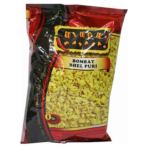 Picture of Mirch Masala Bombay Bhel Puri 12oz