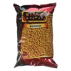 Picture of Mirch Masala Boondi 12oz