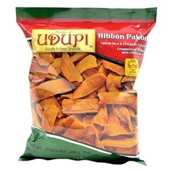 Picture of Udupi South Indian Snacks Ribbon Pakoda 7oz
