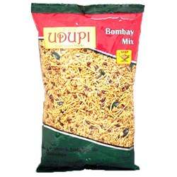 Picture of Udupi South Indian Snacks Bombay Mix 340gm