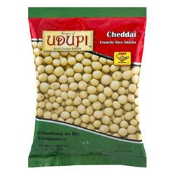 Picture of Udupi South Indian Snacks Cheddai 7oz