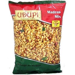 Picture of Udupi South Indian Snacks Madras Mix 340gm