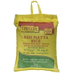 Picture of Udupi Red Matta Rice (Kuthari Rice) 20lb
