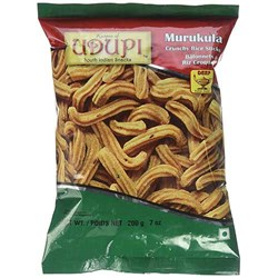 Picture of Udupi South Indian Snacks Murukula 7oz