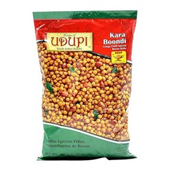 Picture of Udupi South Indian Snacks Kara Boondi 12oz