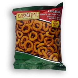 Picture of Udupi South Indian Snacks Chegodi 7oz