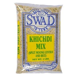 Picture of Swad Khichdi Mix 4lb