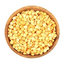 Picture of KL Yellow Split Peas 2lb