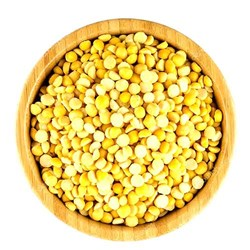 Picture of Kesar/Shudh Chana Dal 4lb