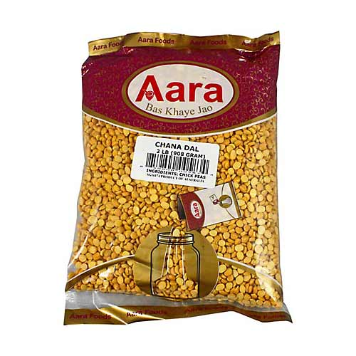 Picture of Aara Chana Dal 2lb