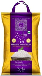 Picture of Zeeba Basmati Rice 20lb.