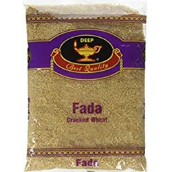 Picture of Deep Cracked Wheat Fada 4lb