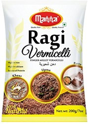 Picture of Manna Ragi Vermicelli 200gm.