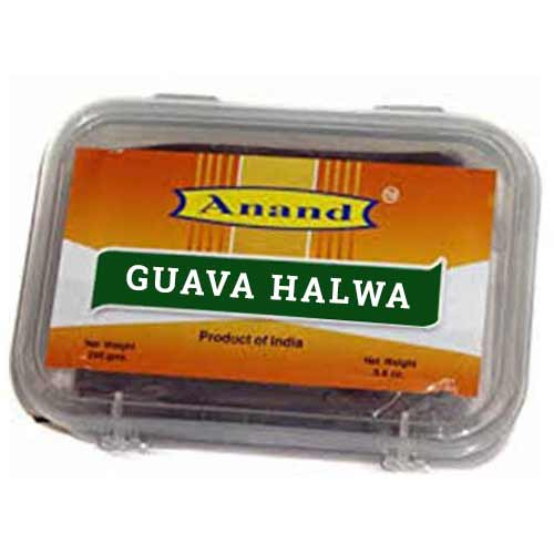 Picture of Anand Guava Halwa 250gm