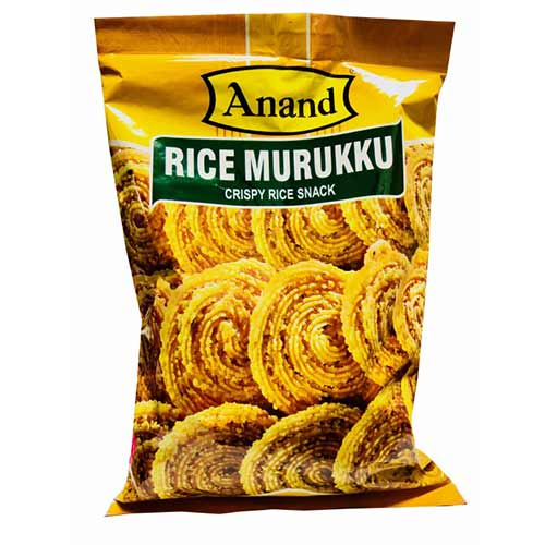 Picture of Anand Rice Murukku 200gm