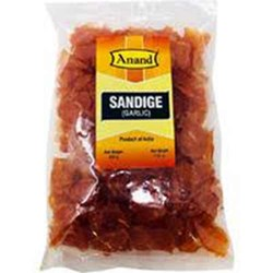 Picture of Anand Sandige (Garlic) 200gm