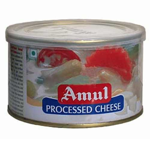 Picture of Amul Cheese Can 14oz.