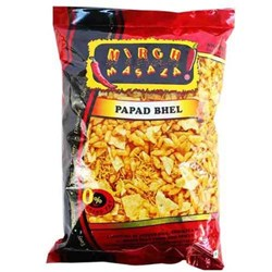 Picture of Mirch Masala Papad Bhel 10oz