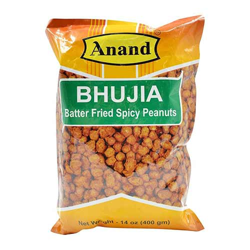Picture of Anand Peanut Bhujia 400gm