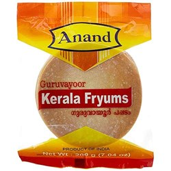 Picture of Anand Kerela Fryums 200gm
