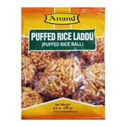 Picture of Anand Puffed Rice Ladoo 8.8oz