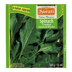 Picture of Surati Spinach 12oz