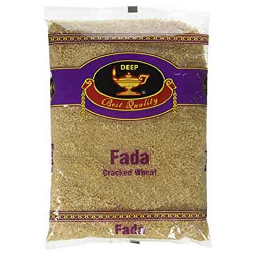 Picture of Deep Cracked Wheat Fada 2lb