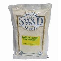 Picture of Swad Barley (Jav) Flour 14oz