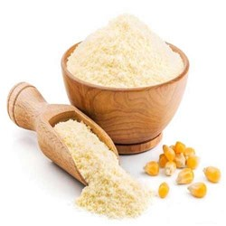 Picture of Shudh Yellow Corn Flour 2lb
