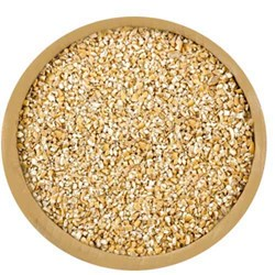 Picture of Shudh Cracked Wheat Coarse 4lb