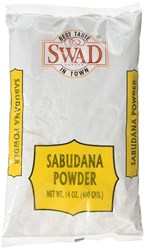 Picture of Swad Sabudana Powder 14oz.