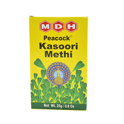 Picture of MDH Kasoori Methi Leaves 25gm