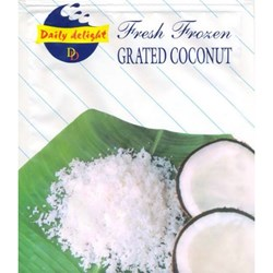 Picture of Daily Delight Grated Coconut 1lb.