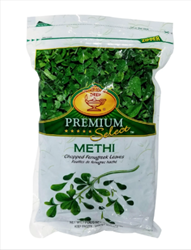 Picture of Deep Methi Chopped 10oz.