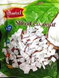 Picture of Anand Sliced Coconut 454gm.