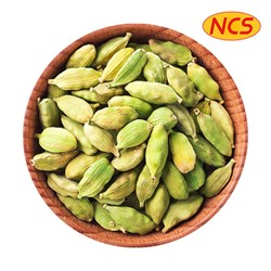 Picture of Nature's Choice Green Cardamom 400gm.